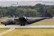 51+09 - Germany - Air Force Transall C-160D aircraft