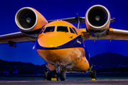UR-CKC - Cavok Air Antonov An-74 aircraft