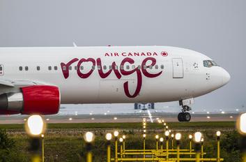 C FIYE - Air Canada Rouge Boeing 767-300