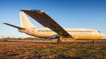 C-GNDC - First Air Boeing 737-200 aircraft