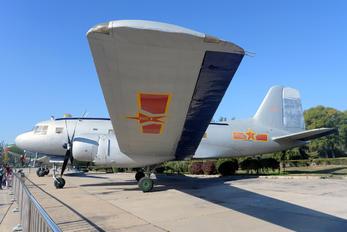 4202 - China - Air Force Ilyushin Il-14 (all models)