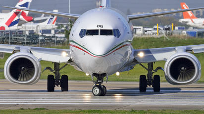 CN-ROB - Royal Air Maroc | Airplane-Pictures.net