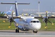 F-GVZN - Air France - Regional ATR 72 (all models) aircraft