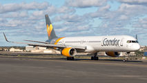 D-ABOH - Condor Boeing 757-300 aircraft