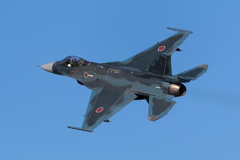 63-8538 - Japan - Air Self Defence Force Mitsubishi F-2 A/B