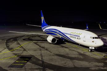 A4O-BT - Oman Air Boeing 737-900ER