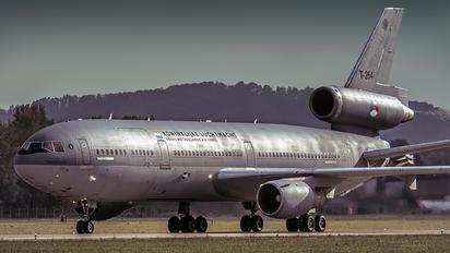 T-264 - Netherlands - Air Force McDonnell Douglas KDC-10
