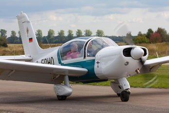 D-EDHQ - Private Morane Saulnier MS.893ED Rallye 180GT