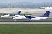 OE-LIA - Intersky de Havilland Canada DHC-8-300Q Dash 8 aircraft