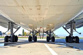 OM-ACA - Air Cargo Global Boeing 747-400F, ERF