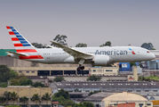 N801AC - American Airlines Boeing 787-8 Dreamliner aircraft