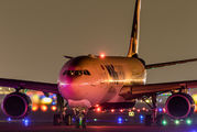 TC-MCZ - MNG Cargo Airbus A330-200F aircraft