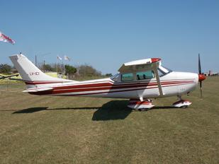 LV-ICI - Private Cessna 182 Skylane (all models except RG)