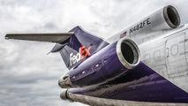 N482FE - FedEx Federal Express Boeing 727-200F (Adv) aircraft