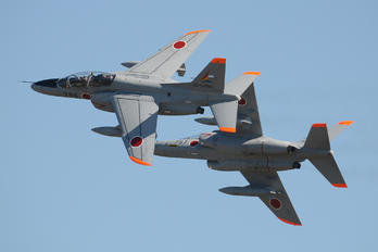 16-5796 - Japan - Air Self Defence Force Kawasaki T-4
