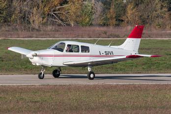 I-SIVI - Private Piper PA-28 Cadet