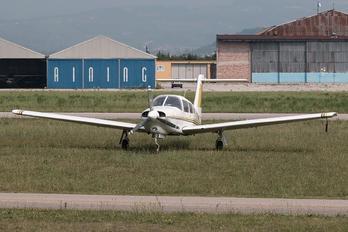 I-SABR - Private Piper PA-28 Warrior