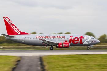 G CELF - Jet2 Boeing 737-300
