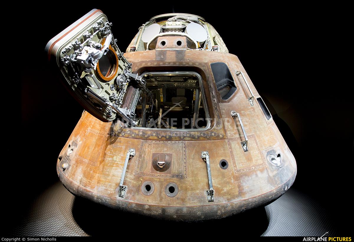 NASA North American Apollo at Kennedy Space Centre | Photo ...