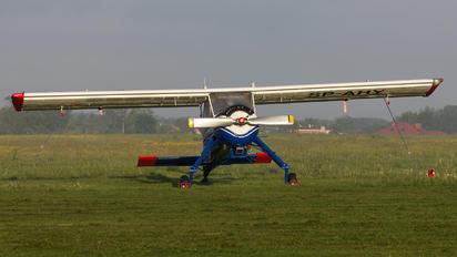 SP-AHY - Aeroklub PLL LOT PZL 104 Wilga 35A
