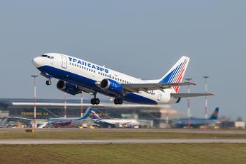 EI-DOH - Transaero Airlines Boeing 737-300