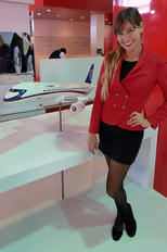 - - Alenia Aermacchi - Aviation Glamour - Model