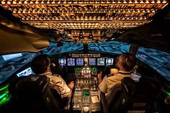 N368FE - FedEx Federal Express McDonnell Douglas MD-10-10F