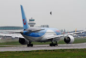 G-TUIC - Thomson/Thomsonfly Boeing 787-8 Dreamliner aircraft