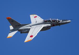 66-5604 - Japan - Air Self Defence Force Kawasaki T-4