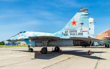 01 - Russia - Air Force Mikoyan-Gurevich MiG-29
