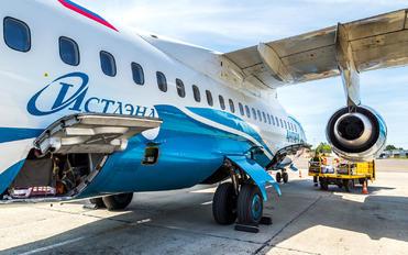 RA-61714 - Angara Airlines Antonov An-148