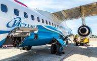 RA-61714 - Angara Airlines Antonov An-148 aircraft