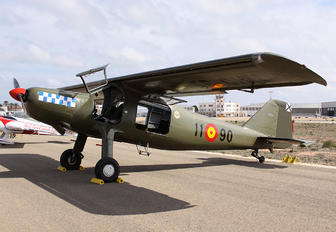 EC-CHN - Private Dornier Do.27