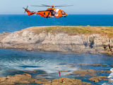 EC-MCR - Spain - Coast Guard Eurocopter EC225 Super Puma aircraft
