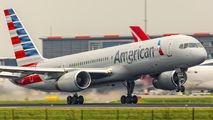 N936UW - American Airlines Boeing 757-200 aircraft