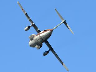 08-1030 - Japan - Air Self Defence Force Kawasaki C-1