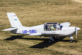 UR-SBU - Private Socata Rallye 150