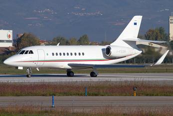 I-FEDN - Sirio Dassault Falcon 2000LX