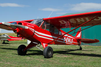 D-ENLO - Private Piper PA-18 Super Cub