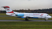 Austrian Airlines/Arrows/Tyrolean OE-LFH image