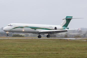 VP-CTF - Private McDonnell Douglas MD-87