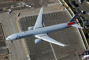 N729AN - American Airlines Boeing 777-300ER aircraft