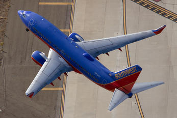 N734SA - Southwest Airlines Boeing 737-700