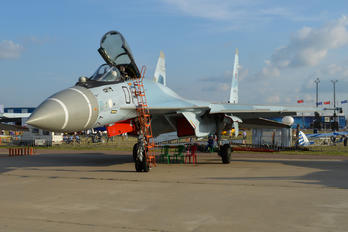 01 - Russia - Air Force Sukhoi Su-35