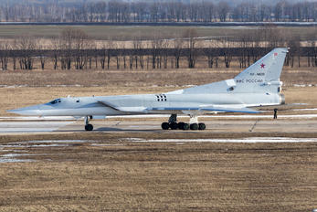 20 - Russia - Air Force Tupolev Tu-22M3