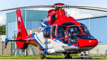 OY-HJA - Dancopter Eurocopter EC155 Dauphin (all models)