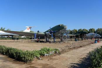3029 - China - Air Force Lisunov Li-2