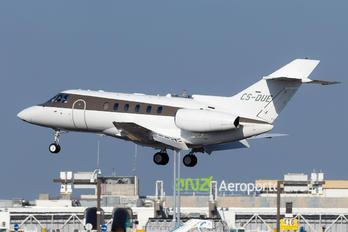 CS-DUE - NetJets Europe (Portugal) Hawker Beechcraft 750