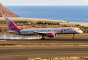 RA-73018 - Vim Airlines Boeing 757-200 aircraft