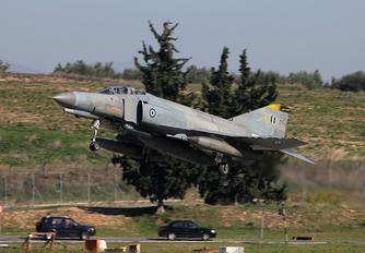 01525 - Greece - Hellenic Air Force McDonnell Douglas F-4E Phantom II